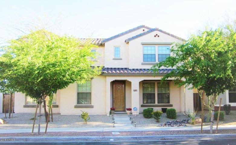3345 E FRANKLIN Avenue, Gilbert, AZ 85295