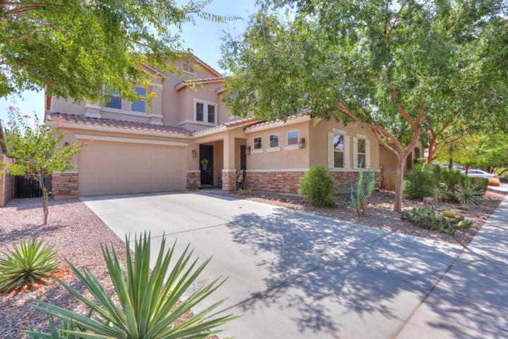 42553 W CHIMAYO Drive, Maricopa, AZ 85138