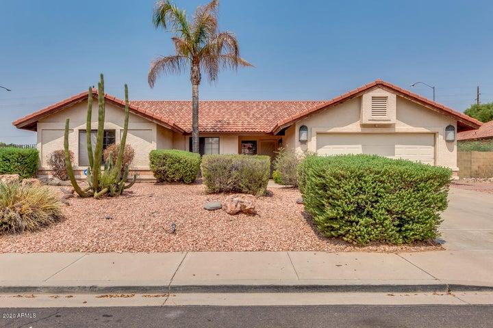 5642 E FAIRBROOK Street, Mesa, AZ 85205