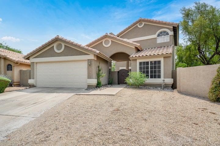 9377 E CORRINE Drive, Scottsdale, AZ 85260