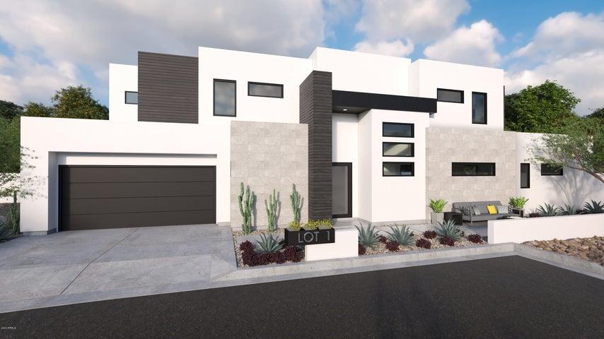 3600 N 31ST Street, 1, Phoenix, AZ 85016