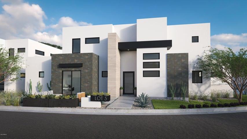 3600 N 31ST Street, 5, Phoenix, AZ 85016