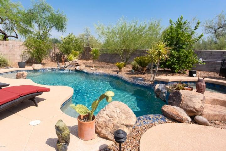 4315 E MILTON Drive, Cave Creek, AZ 85331