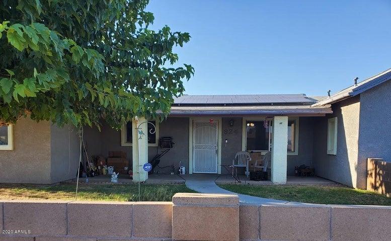 824 E WASHINGTON Street, Avondale, AZ 85323