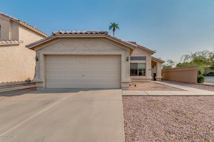 475 W BOLERO Drive, Tempe, AZ 85284