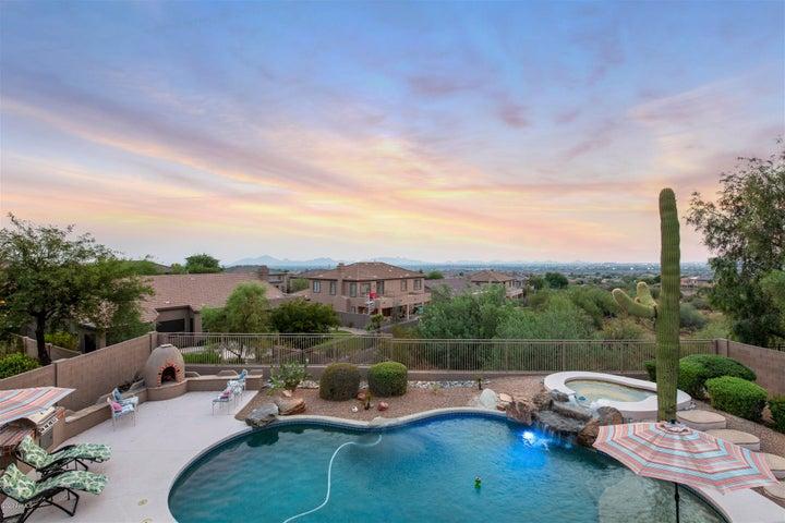 14928 N 107TH Way, Scottsdale, AZ 85255