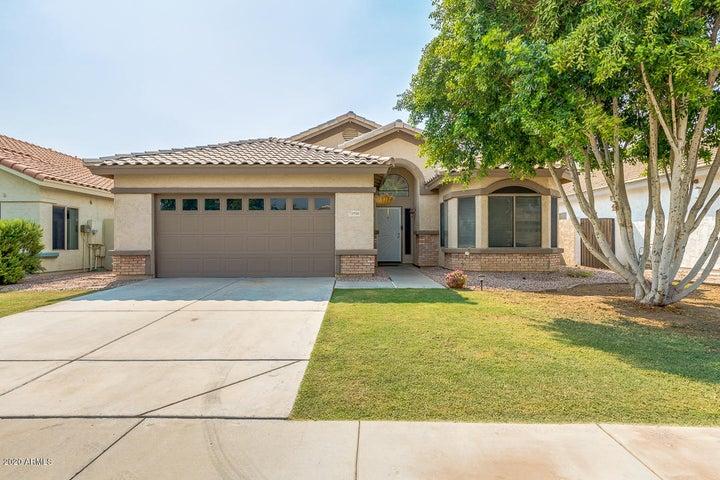 2936 N 83RD Place, Scottsdale, AZ 85251