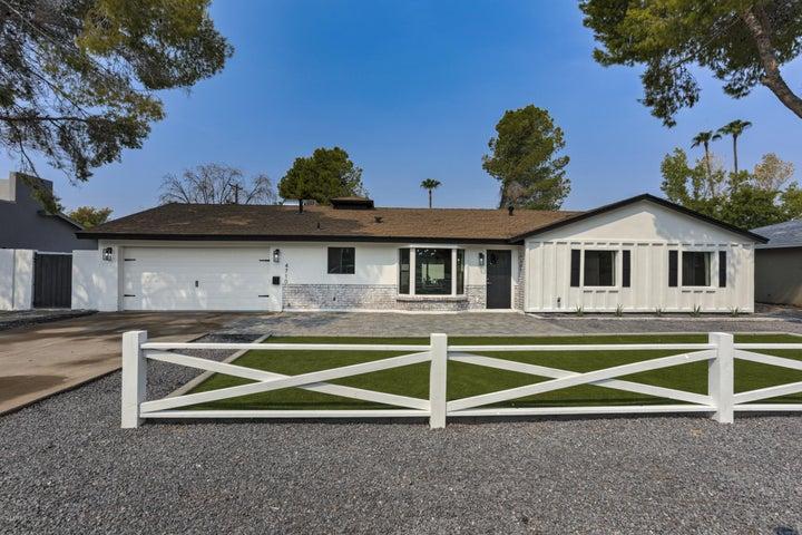 4710 N 36TH Street, Phoenix, AZ 85018