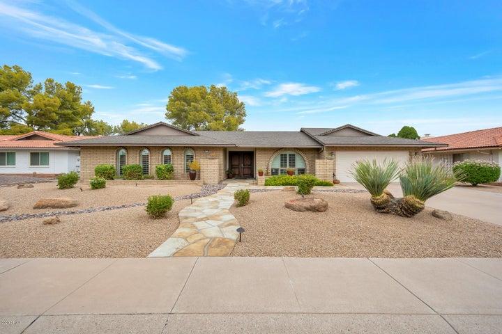 8412 E VIA DE ENCANTO, Scottsdale, AZ 85258