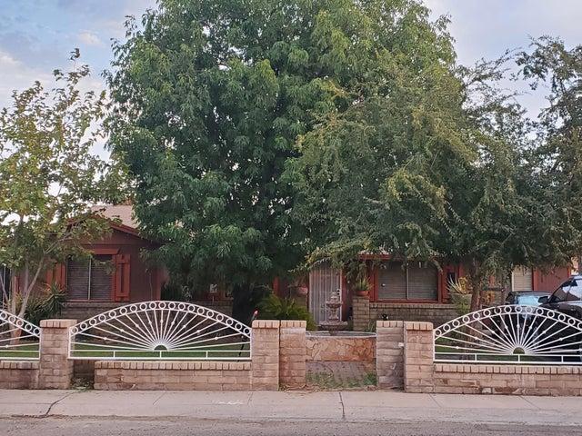 6145 W PALM Lane, Phoenix, AZ 85035