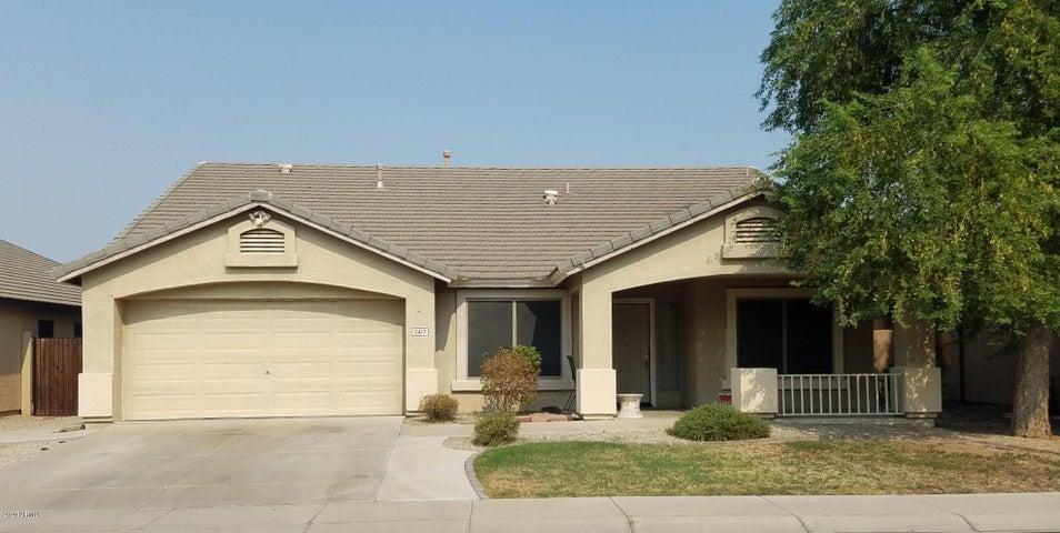 5417 N ORMONDO Way, Litchfield Park, AZ 85340