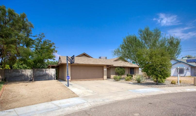 20845 N 8TH Avenue, Phoenix, AZ 85027