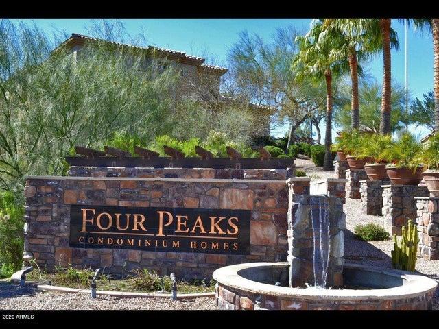 13700 N FOUNTAIN HILLS Boulevard, 261, Fountain Hills, AZ 85268