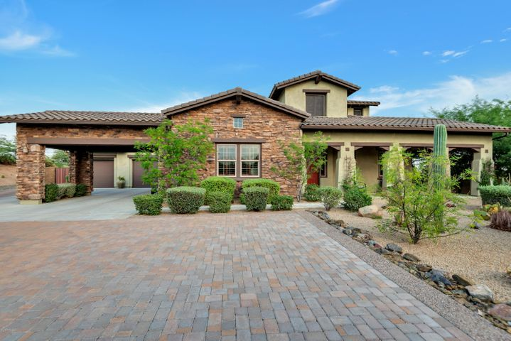9935 E ALLISON Way, Scottsdale, AZ 85262