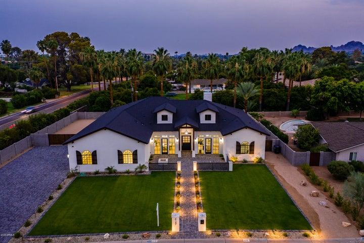 6745 E MONTECITO Avenue, Scottsdale, AZ 85251
