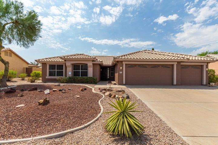 6051 E QUINCE Street, Mesa, AZ 85215