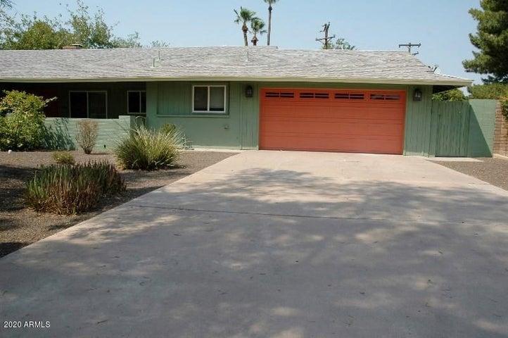 418 E ALAMEDA Drive, Tempe, AZ 85282
