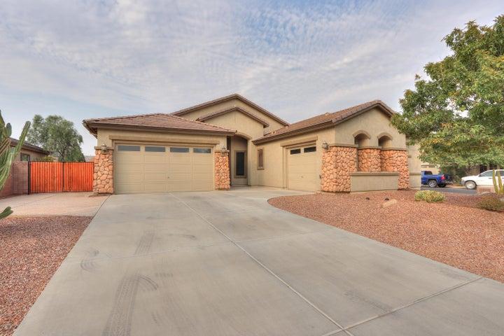 44544 W GRANITE Drive, Maricopa, AZ 85139