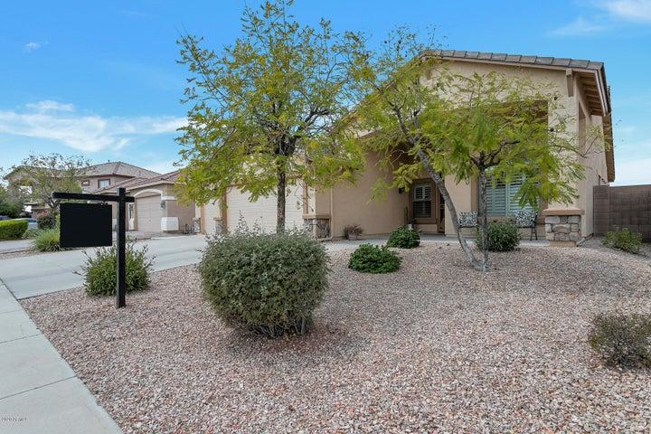 5520 N LAGUNA Drive, Litchfield Park, AZ 85340