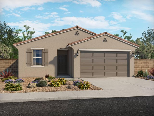 40162 W Williams Way, Maricopa, AZ 85138