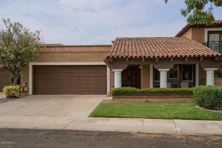 8053 E VIA DEL DESIERTO, Scottsdale, AZ 85258