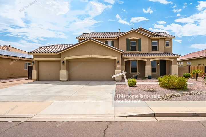 9851 W BUTLER Drive, Peoria, AZ 85345