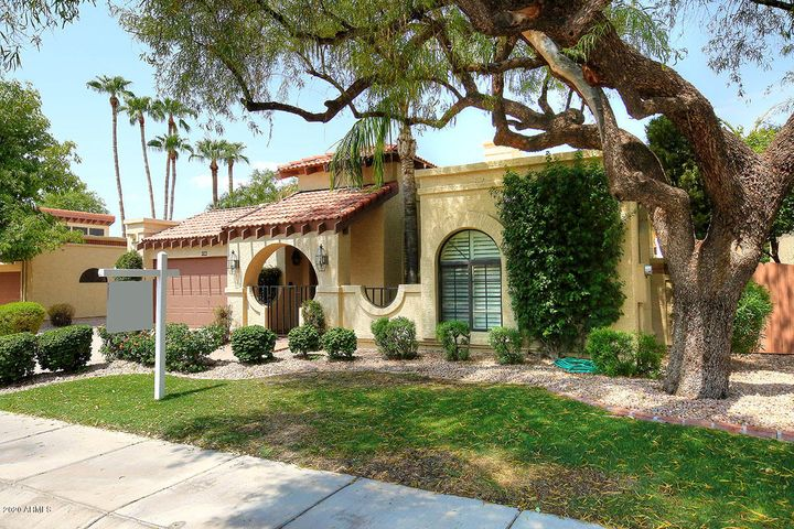 8768 E Quarterhorse Trail, Scottsdale, AZ 85258