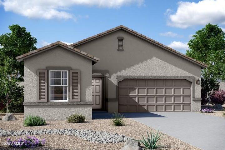 19632 W PALO VERDE Drive, Litchfield Park, AZ 85340