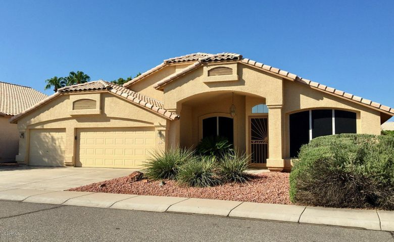 7852 W KRISTAL Way, Glendale, AZ 85308