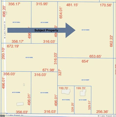 00 N Easy Street, -, Casa Grande, AZ 85194
