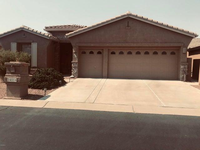 24816 S GOLFVIEW Drive, Sun Lakes, AZ 85248