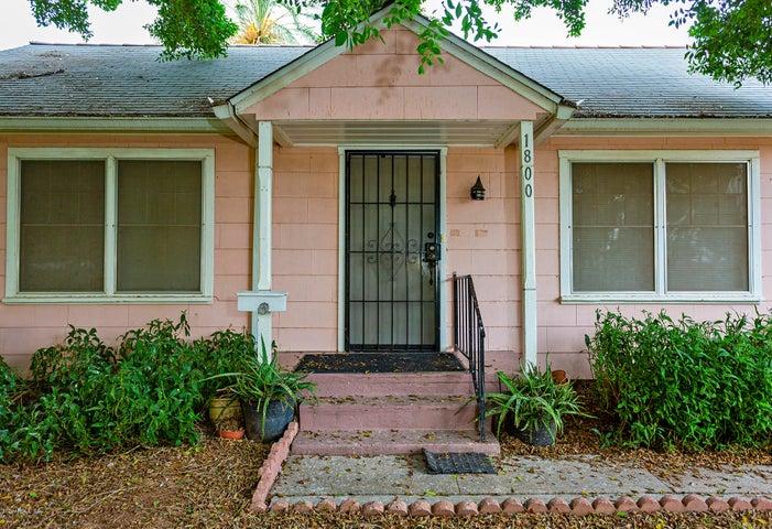 1800 W ELM Street, Phoenix, AZ 85015