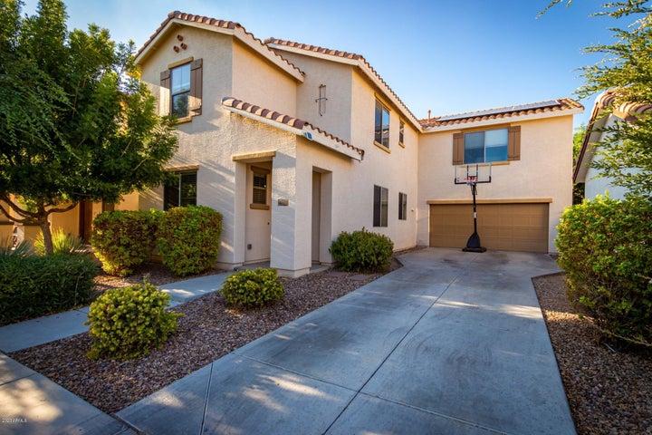 3552 E OAKLAND Street, Gilbert, AZ 85295