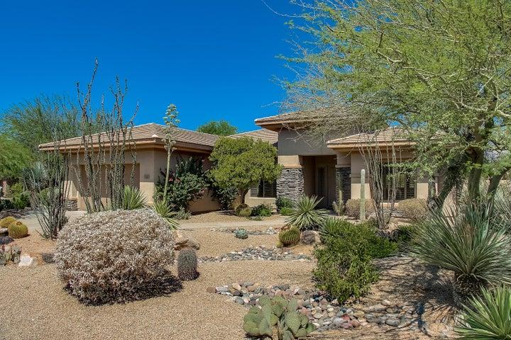 7240 E VISAO Drive, Scottsdale, AZ 85266