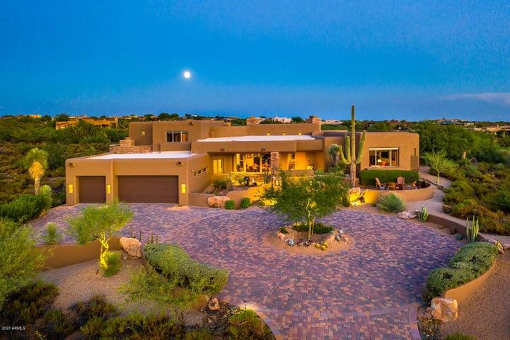 11181 E MESQUITE Drive, Scottsdale, AZ 85262