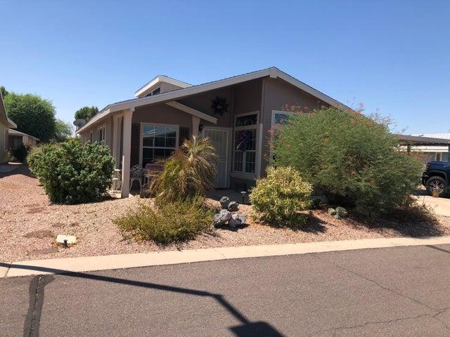 8500 E SOUTHERN Avenue, 373, Mesa, AZ 85209