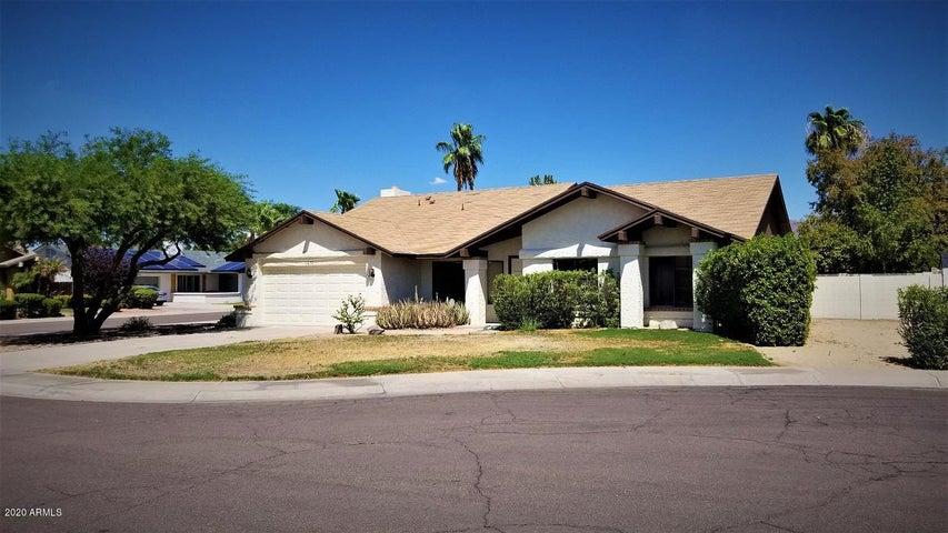 13873 N 89TH Street, Scottsdale, AZ 85260