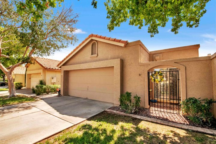 29 W RHEA Road, Tempe, AZ 85284
