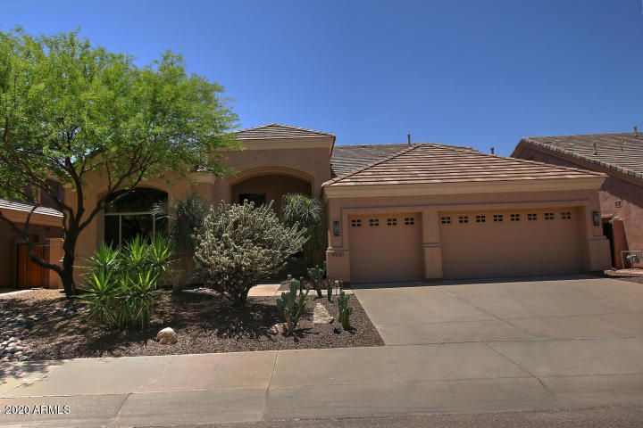 9661 E DAVENPORT Drive, Scottsdale, AZ 85260