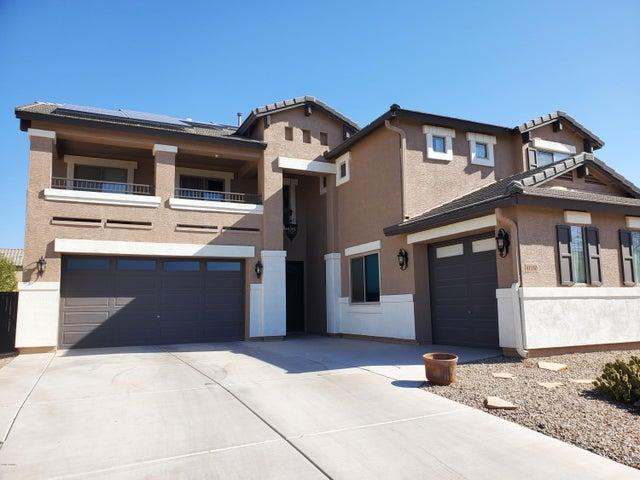 41150 W NOVAK Lane, Maricopa, AZ 85138