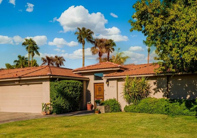 7121 N 79TH Street, Scottsdale, AZ 85258