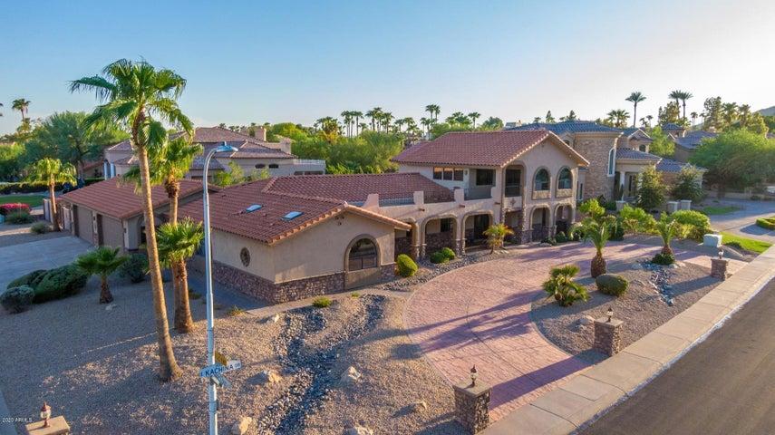 3431 E Kachina Drive, Phoenix, AZ 85044