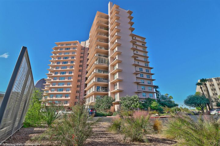 2201 N CENTRAL Avenue, 2A, Phoenix, AZ 85004