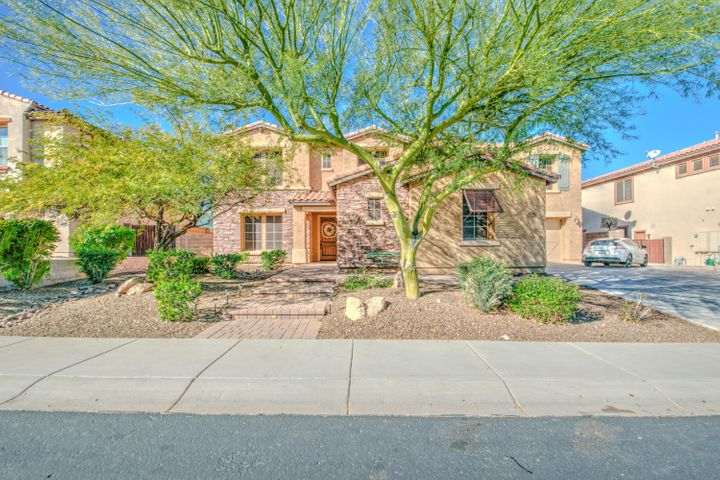 30752 N 130TH Lane, Peoria, AZ 85383