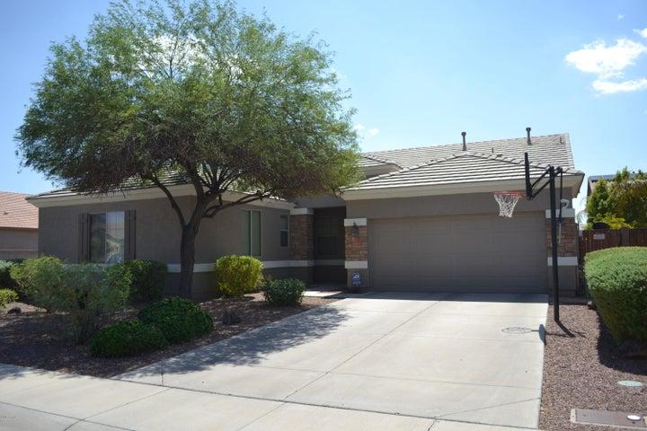 17609 W Marshall Lane, Surprise, AZ 85388