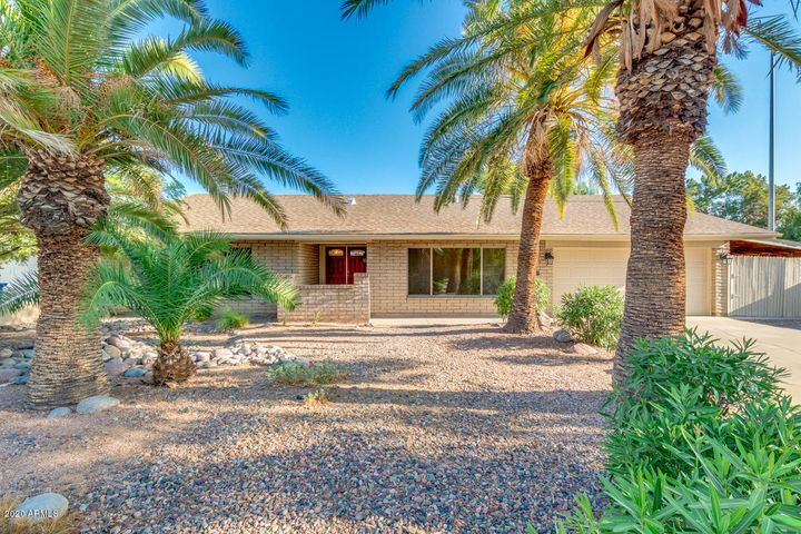 806 W IMPALA Circle, Mesa, AZ 85210