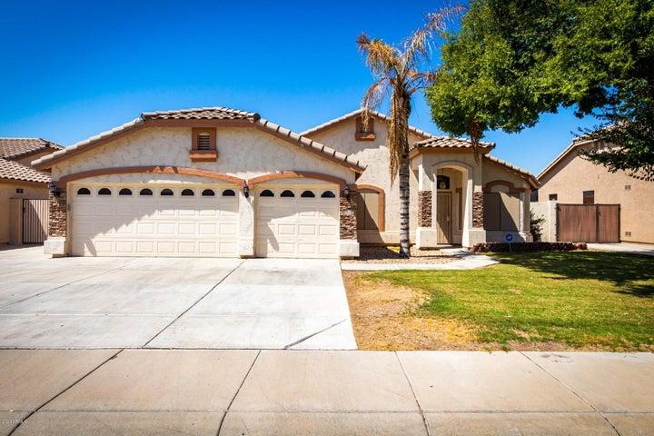 6410 N 83rd Drive, Glendale, AZ 85305