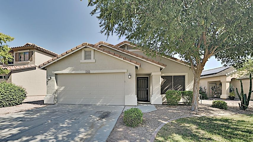 12458 W MONTEBELLO Avenue, Litchfield Park, AZ 85340