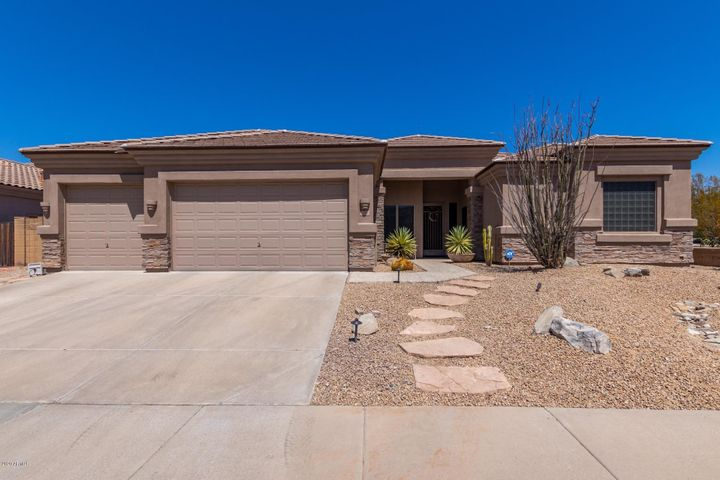 11960 E GAIL Road, Scottsdale, AZ 85259