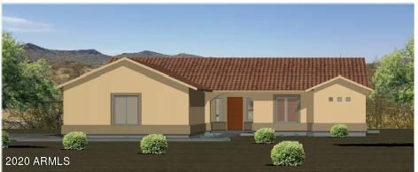 19420 W Tano Street, Buckeye, AZ 85326